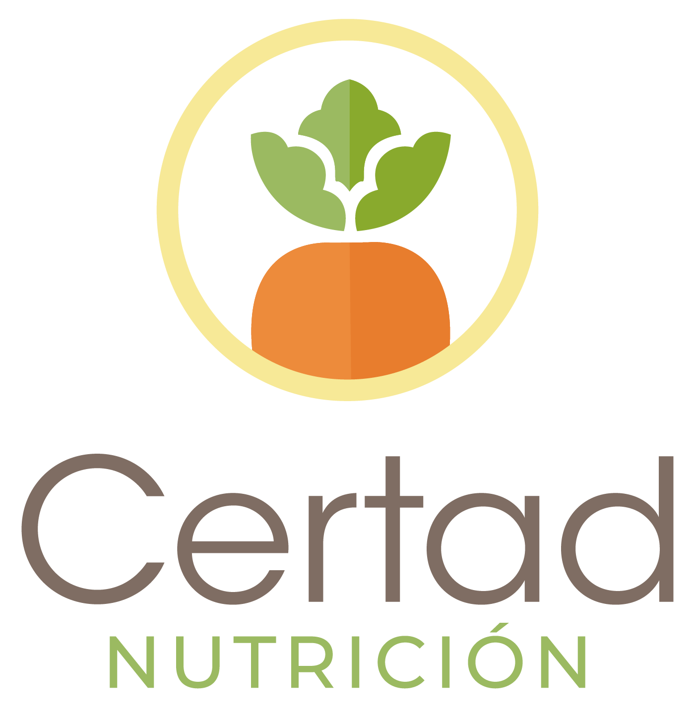Certad Nutrcion logo